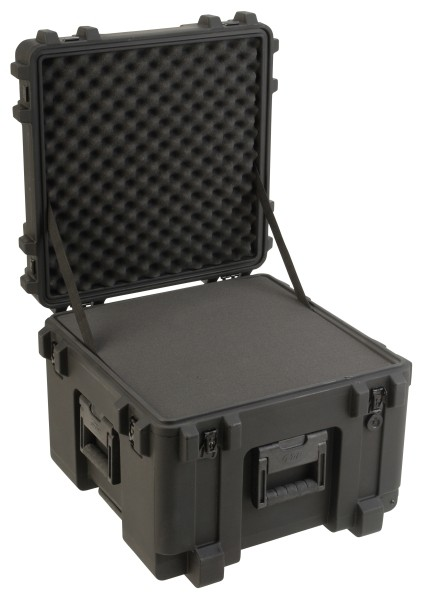 SKB R Series 1919-14 Waterproof Case (with cubed foam)