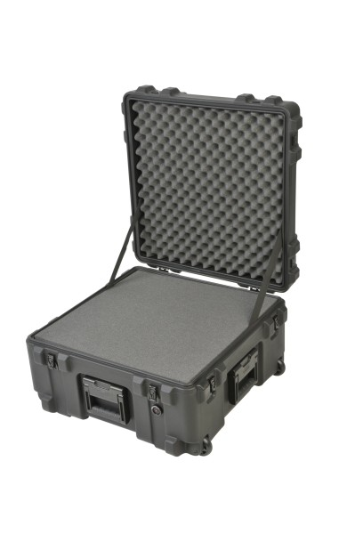 SKB R Series 2222-12 Waterproof Case (with cubed foam)