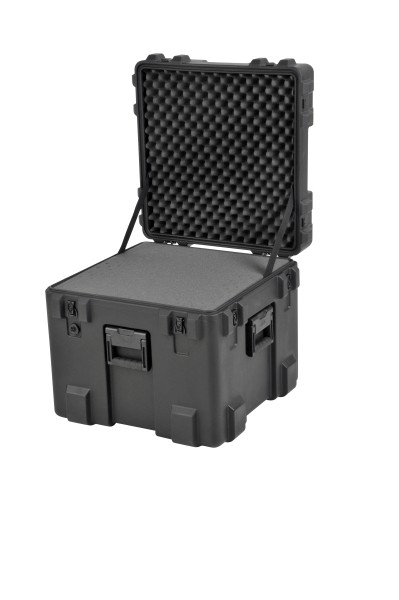 SKB R Series 2222-20 Waterproof Case (with cubed foam)