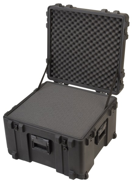SKB R Series 2423-17 Waterproof Case (with cubed foam)