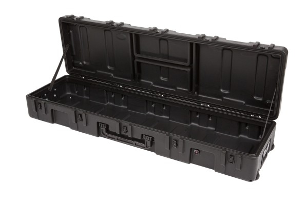 SKB R Series 6416-8-EW Waterproof Utility Case w/ Wheels