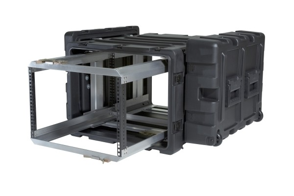 SKB 7U Removable Shock Rack