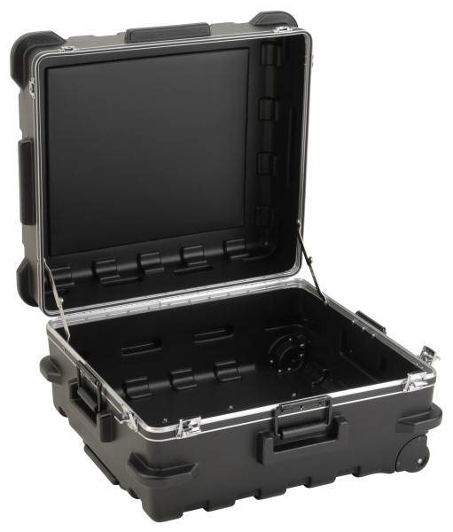 SKB Pull Handle Case without foam 2523MR