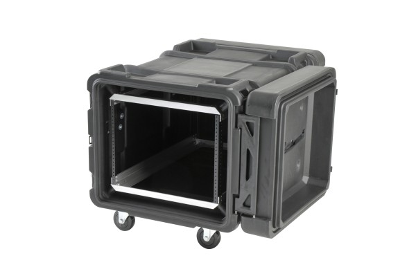 SKB 8U Roto Shockmount Rack Case - 30