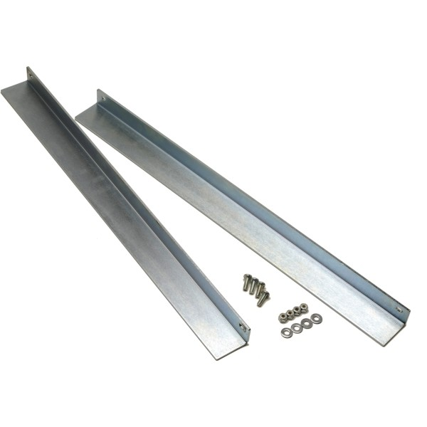 SKB 30 Inch Support Rails