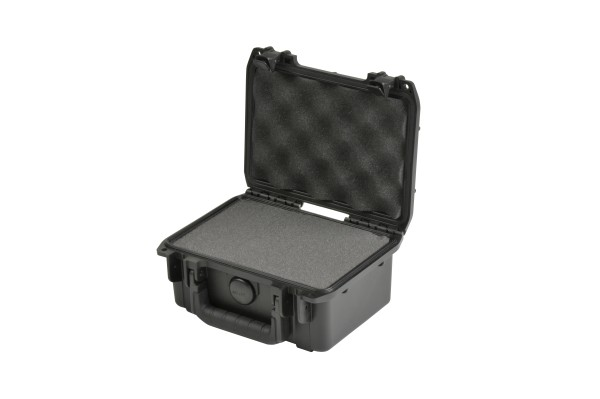 SKB iSeries 0705-3 Waterproof Case (with cubed foam)