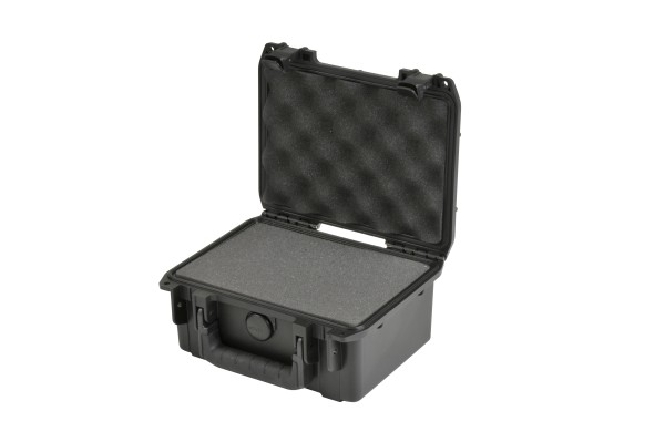 SKB iSeries 0806-3 Waterproof Case (with cubed foam)