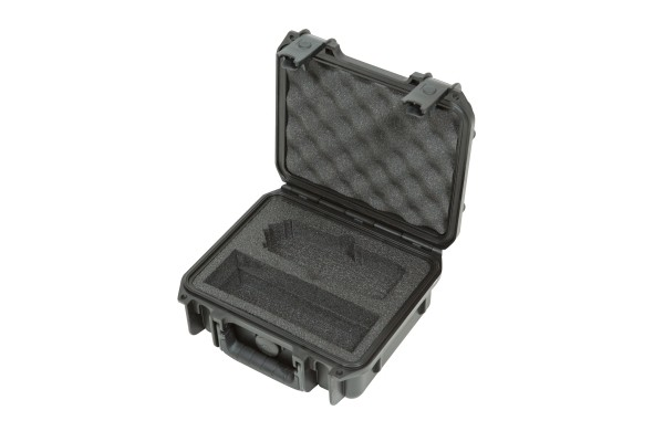 SKB iSeries Case for Zoom H5 Recorder