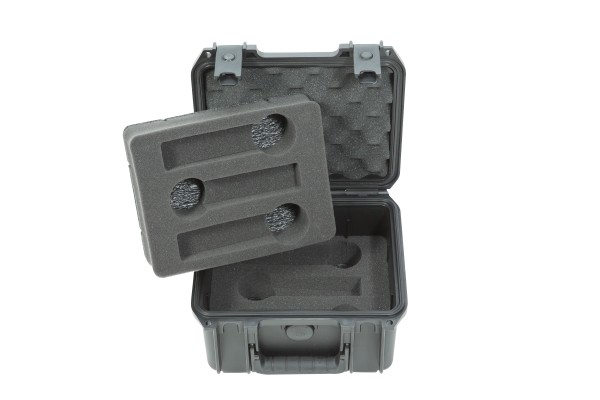 SKB iSeries 0907 Waterproof Six Mic Case