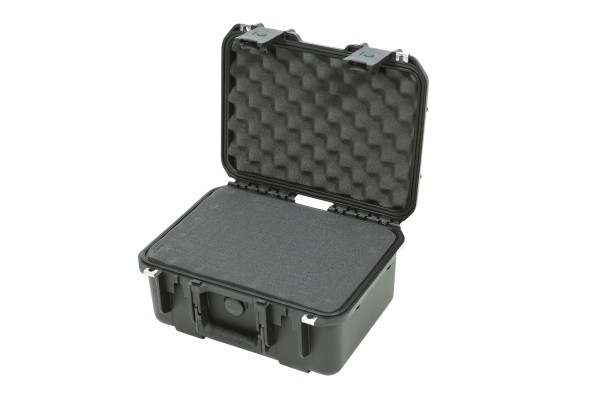 SKB iSeries 1309-6 Waterproof Case (with cubed foam)