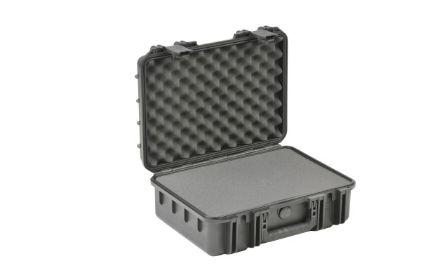 SKB iSeries 1711-6 Waterproof Case (with cubed foam)