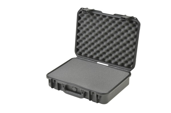 SKB iSeries 1813-5 Waterproof Case (with cubed foam)