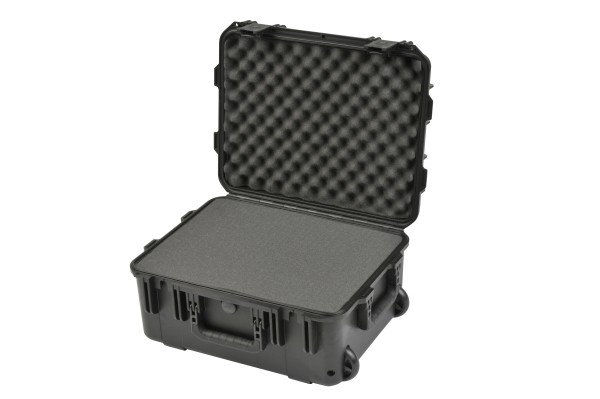 SKB iSeries 1914-8 Waterproof Case (with cubed foam)