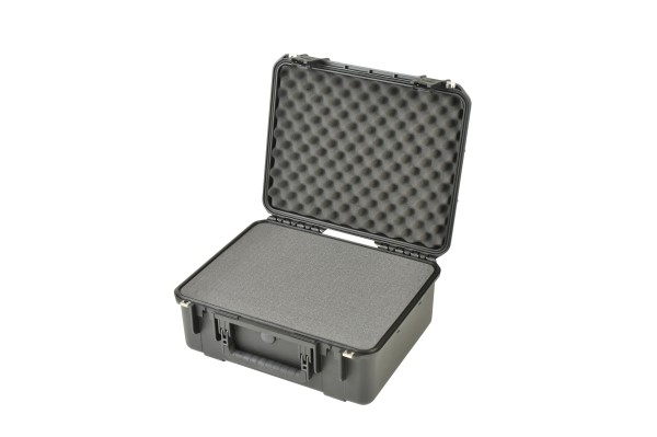 SKB iSeries 1914N-8 Waterproof Case (with cubed foam)