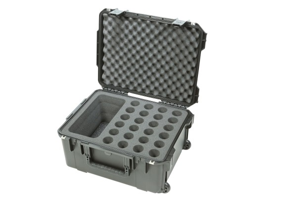 SKB iSeries Waterproof 24-Mic Case