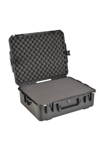 SKB iSeries 2217-8 Waterproof Case (with cubed foam)