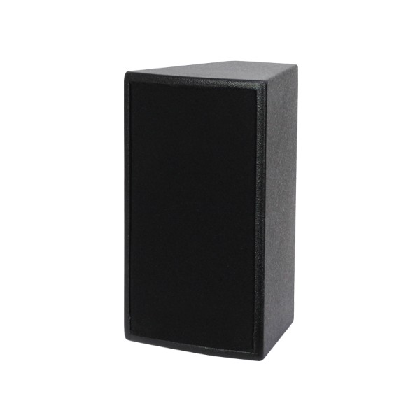 W Audio Zenith LA-80 Speaker Black (Pair)
