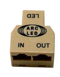 ARC Splitter