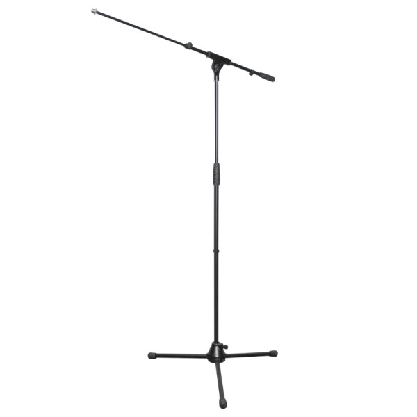 Equinox Microphone Stand Extendable Boom