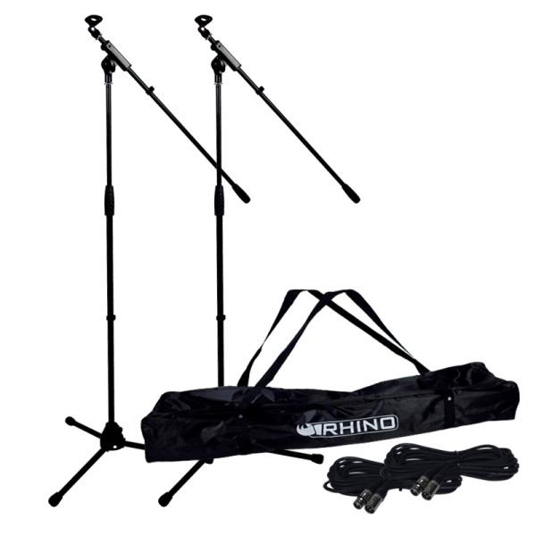 Equinox Microphone Stand Kit
