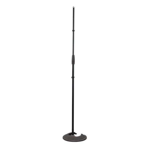 Equinox Microphone Stand - Stacking Base