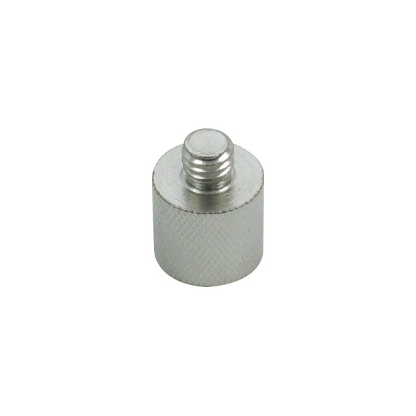 5/8 inch Female to 3/8 inch Male Microphone Thread Adaptor