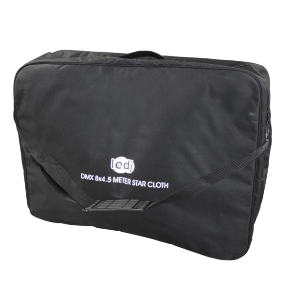 LEDJ 8 x 4.5M Starcloth Replacement Bag
