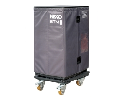 Nexo STM Double Dolly Covers, 3 height, STT-DCOVER02
