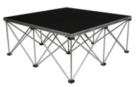Modular Staging Platforms