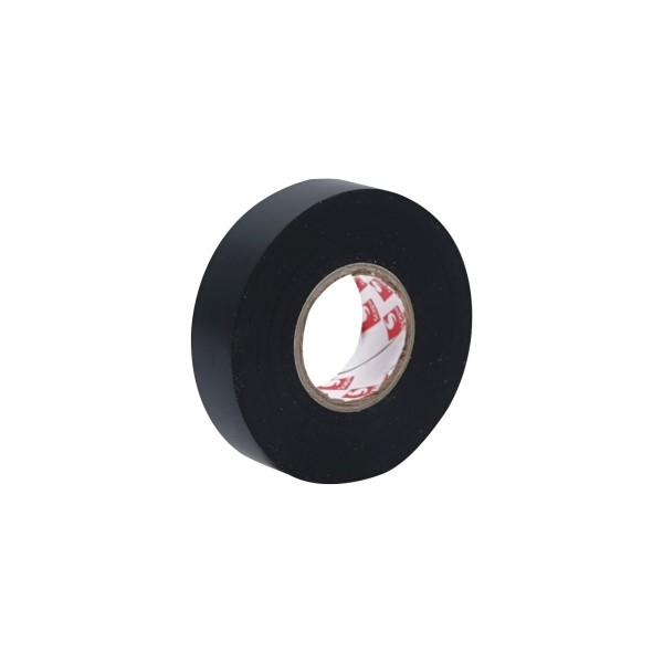eLumen8 Premium PVC Insulation Tape 2702 19mm x 33m - Black