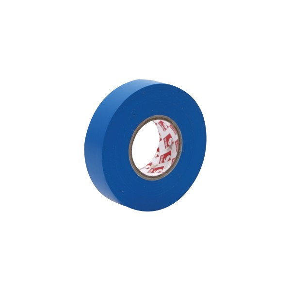 eLumen8 Premium PVC Insulation Tape 2702 19mm x 33m - Blue
