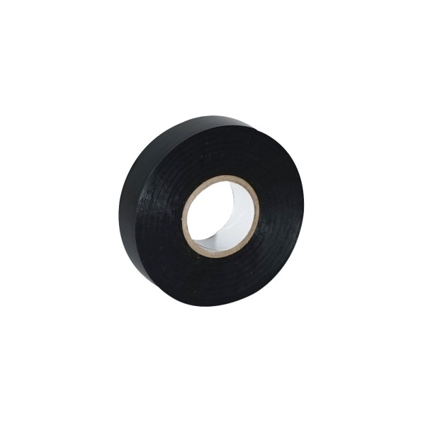 eLumen8 Economy PVC Insulation Tape 19mm x 33m - Black