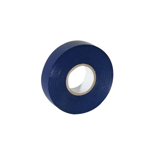 eLumen8 Economy PVC Insulation Tape 19mm x 33m - Blue