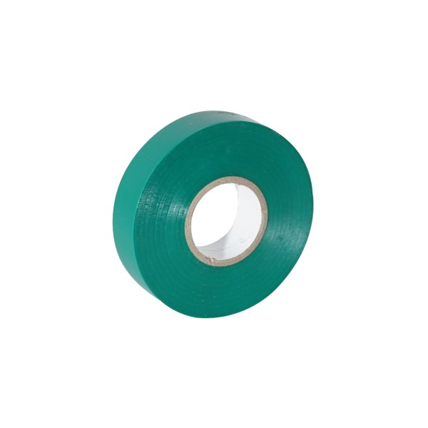 eLumen8 Economy PVC Insulation Tape 19mm x 33m - Green