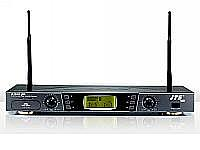 JTS US-903DC Pro UHF PLL Dual Channel Diversity Receiver - Channel 38