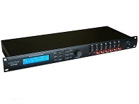 Vector DSP206 Signal Processor with 6 Outputs