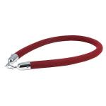 Wentex / Showtec  Rope for bollard  Red