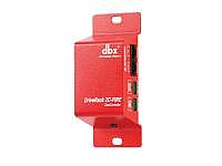 DBX ZC-FIRE Interface to Fire Safety