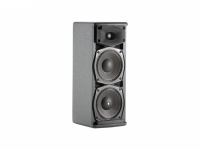 JBL AC25 Ultra Compact 2-way Loudspeaker with 2 x 5.25