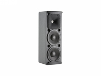 JBL AC26 Ultra Compact 2-way Loudspeaker with 2 x 6.5