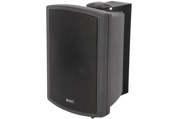 Adastra FSV-B 5.25 Inch High Performance Passive Speaker, IP35, 65W @ 8 Ohm or 100V Line in Black