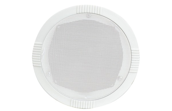 Adastra RC5 5 Inch Ceiling Speaker, 20W @ 8 Ohms - White