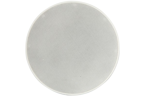 Adastra SL5 5.25 Inch Ceiling Speaker Pair, 35W @ 8 Ohms - White