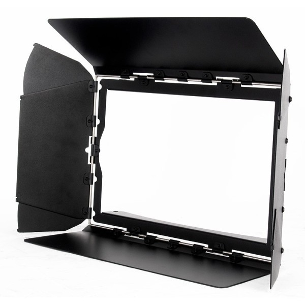 ADJ Barndoor for 32 HEX Panel IP - Black