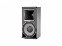 JBL AM7215/66 - WRC Weather Resistant Option For Outdoor Placement - High Power 2-Way Loudspeaker with 1 x 15