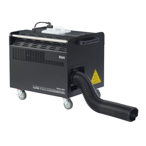 Antari DNG-250 High Output Low Fogger/Low Smoke Machine