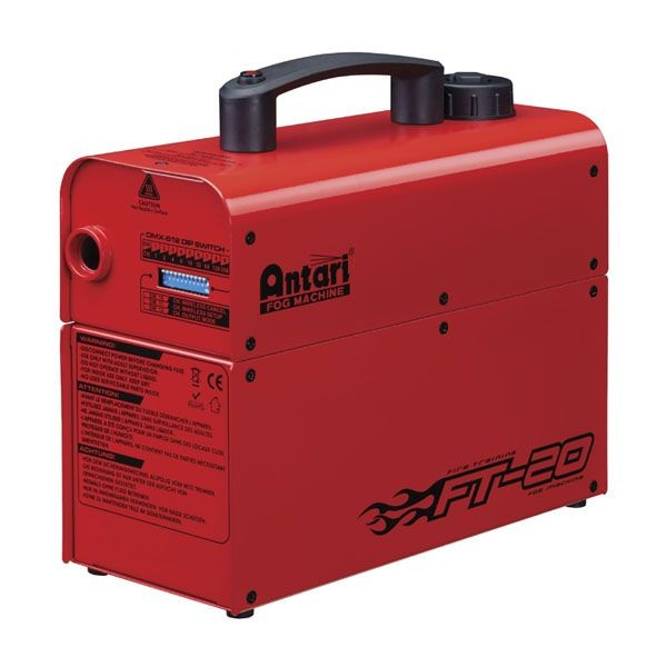 Antari FT-20 600W Fire Training Fogger