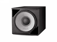 JBL ASB6118 - High Power Subwoofer 1 x 18