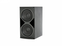 JBL ASB7128 - Ultra Long Excursion High Power Dual 18