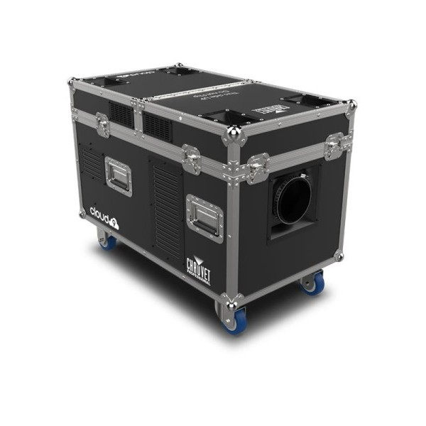 Chauvet Pro Cloud 9 Low Level Smoke Machine